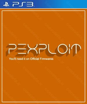 PS3-PeXploit