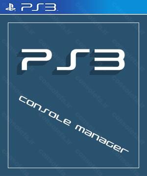 PS3 CCAPI