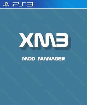 PS3-XMB_MOD_Manager