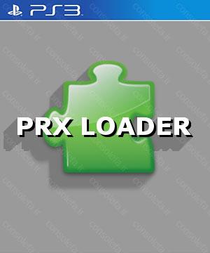 PS3-PRX_Loader