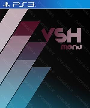 PS3-VSH_Menu