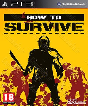PS3-game-How_to_Survive