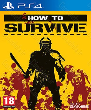 PS4-game-How_to_Survive