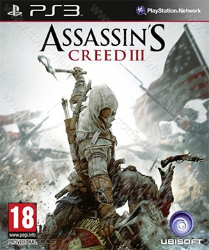 ps3-game-Assassin's-Creed-III