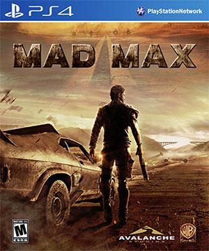 PS4-Max_Max