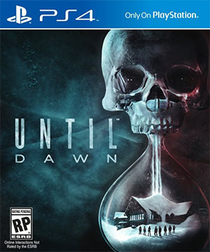 PS4-Until_Dawn