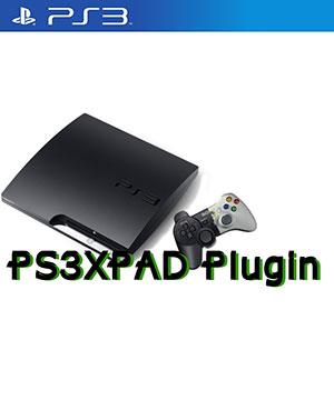 PS3-PS3XPAD