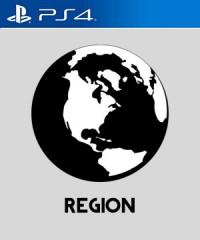 PS4-Region