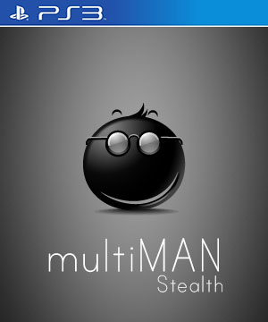 multiMAN Stealth